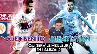 FM19 - Le grand retour ! Mini série ft. ClemStation | #01