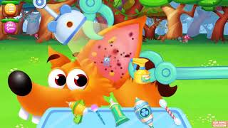 Fun Animals Care Kids Game - Play Care & Rescue Jungle Animals In The Forest By Libii