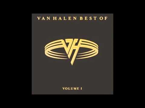 Van Halen- Best Of, Volume 1