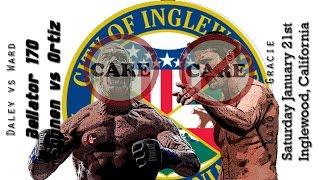 Bellator Chael Sonnen vs Tito Ortiz Care/Don't Care Preview