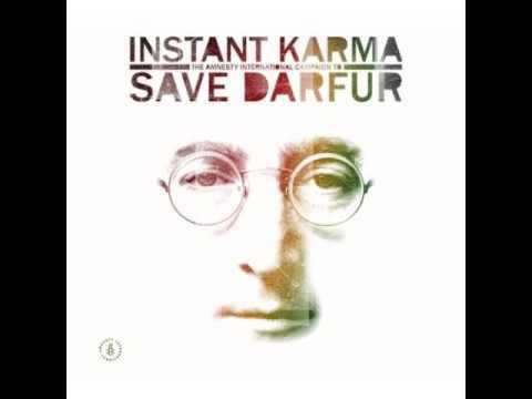 John Lennon - Instant Karma (HQ)