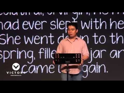 It's Not That Complicated Week 1: Isaac and Rebekah - Pastor Dennis Sy