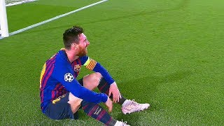 CHOKER ? â—� Just Look At These Goals from Lionel Messi in B...