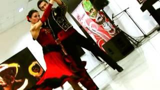 �������� ���� Испанский танец ������