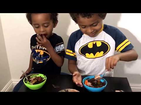 Easy Snacks For Kid/Dirt Cups/diy Snacks For Kids