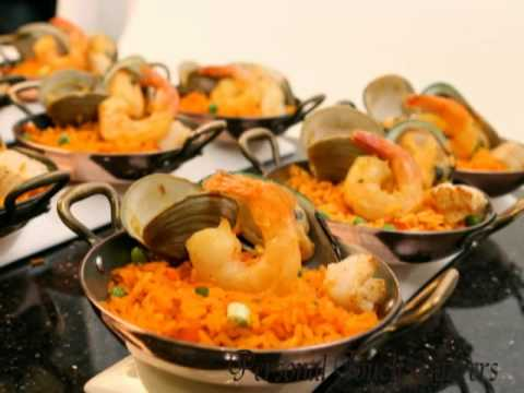 New York Caterers - New Jersey Caterers
