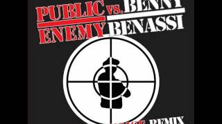 Benny Benassi vs. Public Enemy - Bring The Noise (Sfaction Remix)