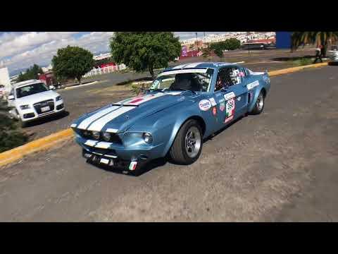 La Carrera Panamericana 17 | GOMFIE