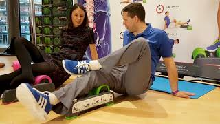 Jo Pavey Meets BackBaller