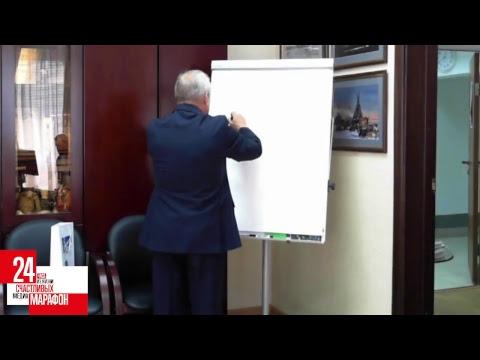Медиамарафон: Ульянов Владимир Ильич