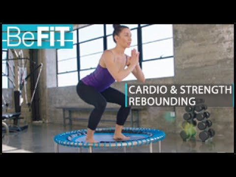 How Can You Find Balance Between Strength and Cardio Training
