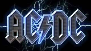 AC DC: Satellite Blues