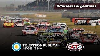 Presentamos los 1000 kilómetros de Buenos Aires