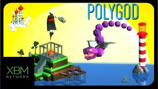 Polygod On Xbox One - XBM First Look