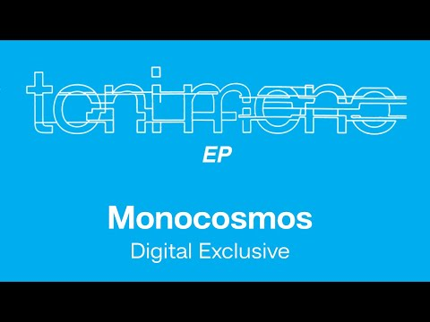 Toni Mono - Monocosmos (Official Remastered Version - FCOM 25)
