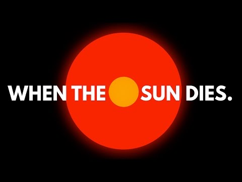 What Will Happen When The Sun Dies?