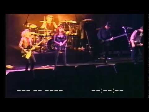"***""The Divinyls"" in Concert on Long Island.wmv"