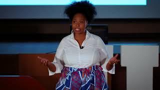Demystifying Superwoman | Deborah Mouton | TEDxUniversityofHouston