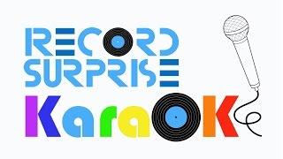 ห้องนอน- Fridaynight to Sunday [ Official Karaoke ]