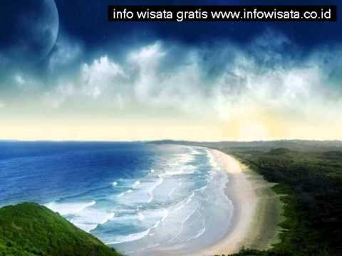 deskripsi-obyek-wisata-pantai-pangandaran