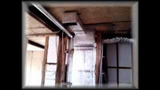 Воздушное отопление дома по канадской методике: схема, фото, видео, отзывы, плюсы и минусы