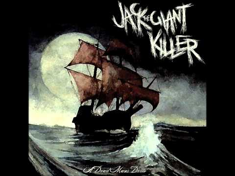 Jack The Giant Killer - Yeah, I Fight Sharks For Charity