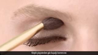 Estée Lauder - Doğal Görünümlü Göz Makyajı Thumbnail