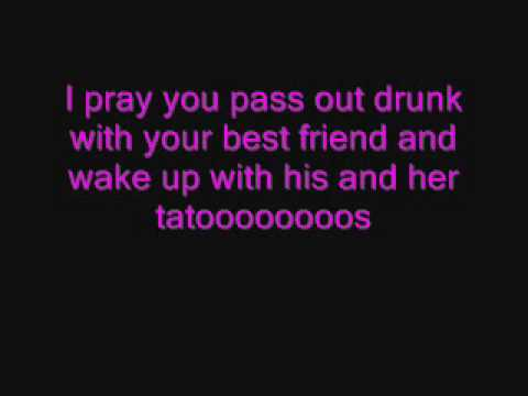 I Pray For You (with lyrics)