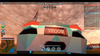 DIAMOND LAMBO With Victor ROBLOX Jailbreak
