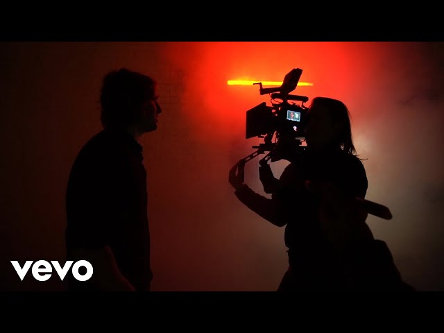 Dean Lewis – The Making Of The 7 Minutes Official Video