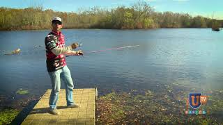 How to Set a Hook - Bass Fishing Tips for Beginners