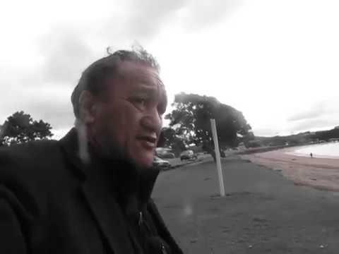 TE TII MARAE DUMB TRUSTEES CORPORATE CROWN THUGS TAUMATA MARAE SHUTS GATE ON PARAMOUNT CHIEFS