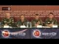 Conferinţe IPN [HD] |  Acordul moldo-ucrainean privind controlul în comun al frontierei.