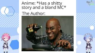 Anime memes only true fans will find funny 166