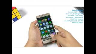 review of samsung galaxy o7 pro full