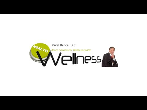 Chiropractor Sterling Heights MI Dr. Pavel Bence Children and Ear Infections