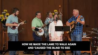 SPPC Worship 06-07-20
