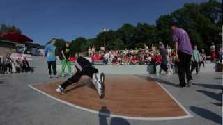MFB Jam - Cats Claw 1 vs Skill Fanatkiz