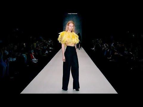 Nastya Nekrasova | Fall Winter 2018/2019 Full Fashion Show | Exclusive