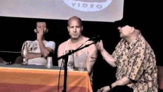 TLVFest 2010 - Sex Scenes Panel