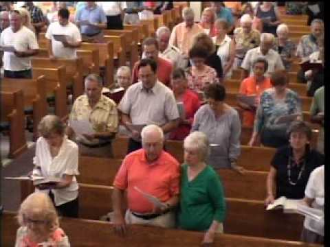 Chapel-By-The-Sea Service 070316