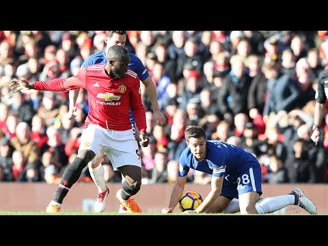 Manchester United 2 -1 Chelsea | Lukaku Finally Shines On Big Stage | Internet Reacts