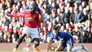 Manchester United 2 - 1 Chelsea | Lukaku Finally Shines On Big Stage | Internet Reacts