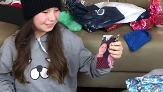 DOĞUM GÜNÜ HEDİYELERİMİ AÇIYORUM 🎁 Eğlenceli Video