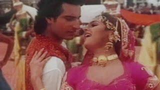 Dil Mein Ho Pyar Toh - Alka Yagnik, Kumar Sanu, Surakshaa Romantic Song