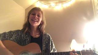 Fallingwater // Maggie Rogers // cover