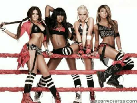 Girlicious - Baby doll (with lyrics)