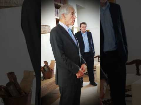 10 minutes with Dr Ron Paul