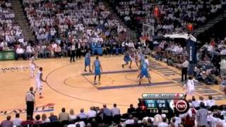 [NBA Playoffs] Orlando Magic vs. Charlotte Bobcats Game 4 Recap
