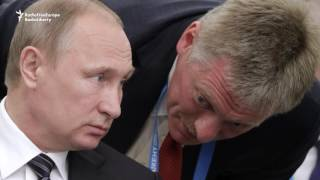 The Daily Vertical: Being Dmitry Peskov